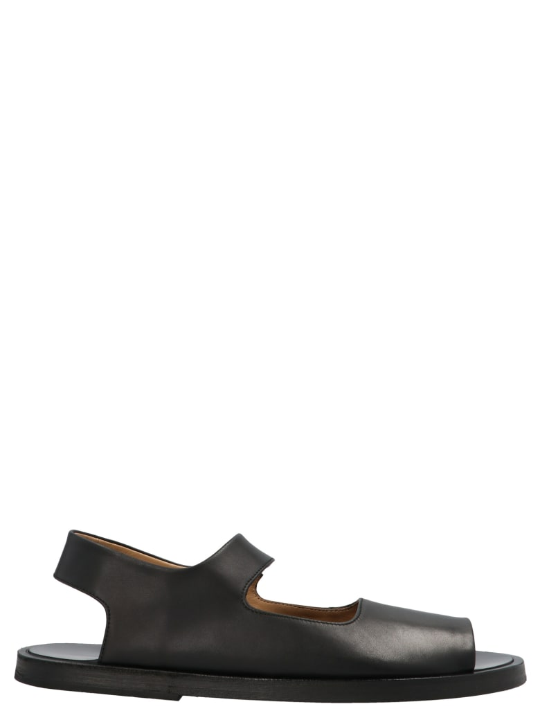 Marsell 'sandello' Shoes - Black