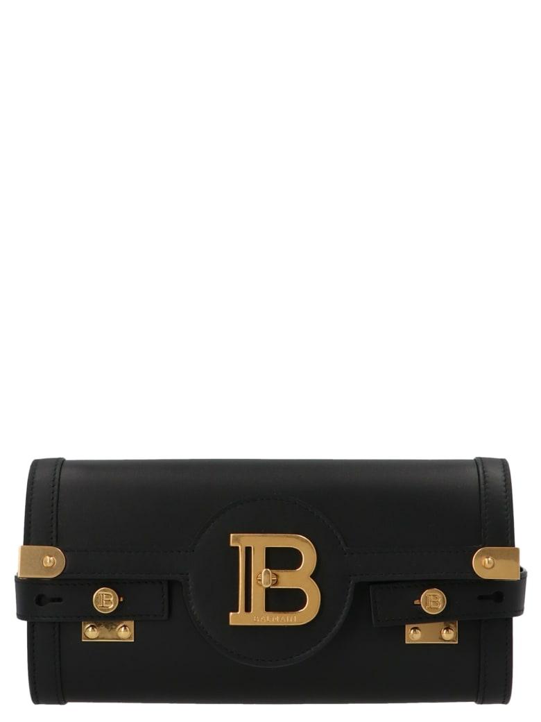 Balmain 'bbuzz 23' Bag - Black