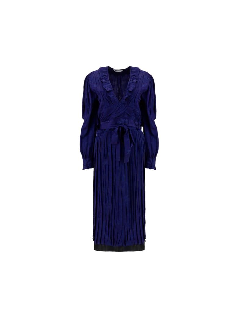 Balenciaga Dress - Marine blue