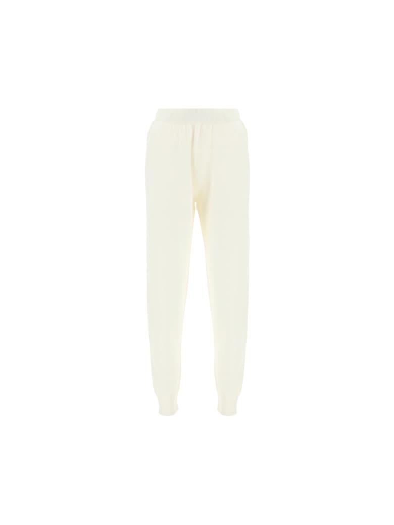 Fabiana Filippi Sweatpants - Off white