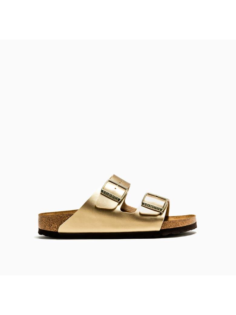 Birkenstock Arizona Sandals 1016111 Birkenstock - GOLD