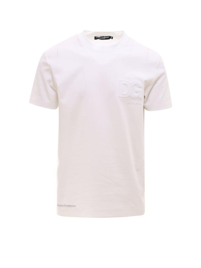 Dolce & Gabbana T-shirt - White