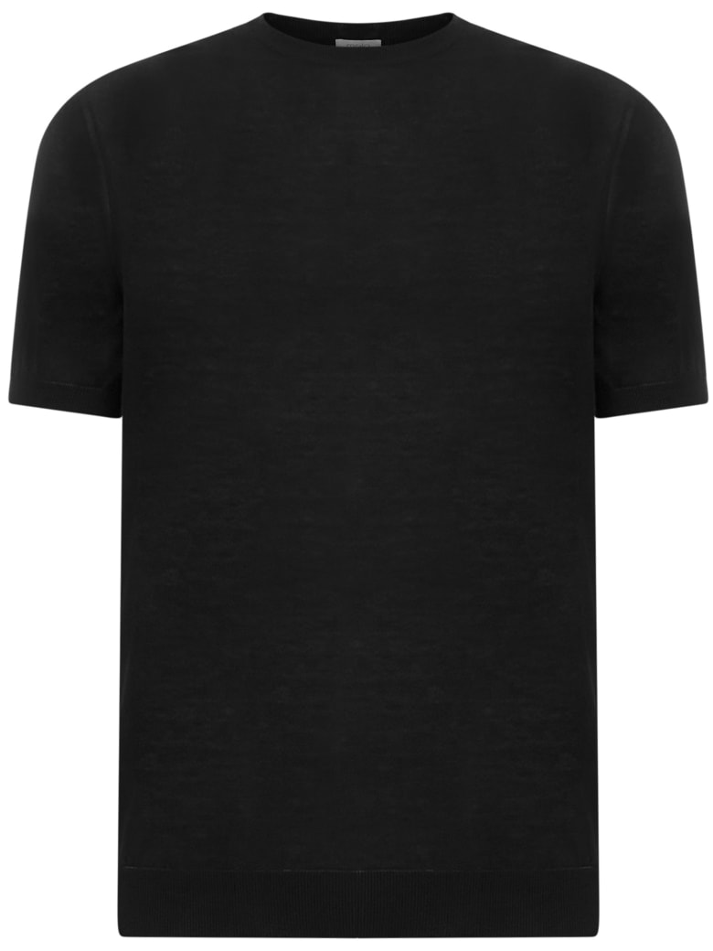 Malo Sweater - Black