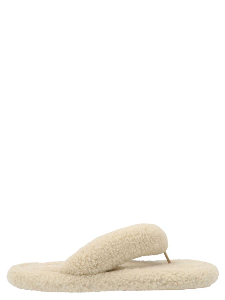 MM6 Maison Margiela Shoes - Beige