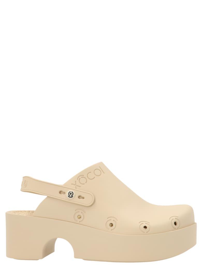 Xocoi Shoes - Beige