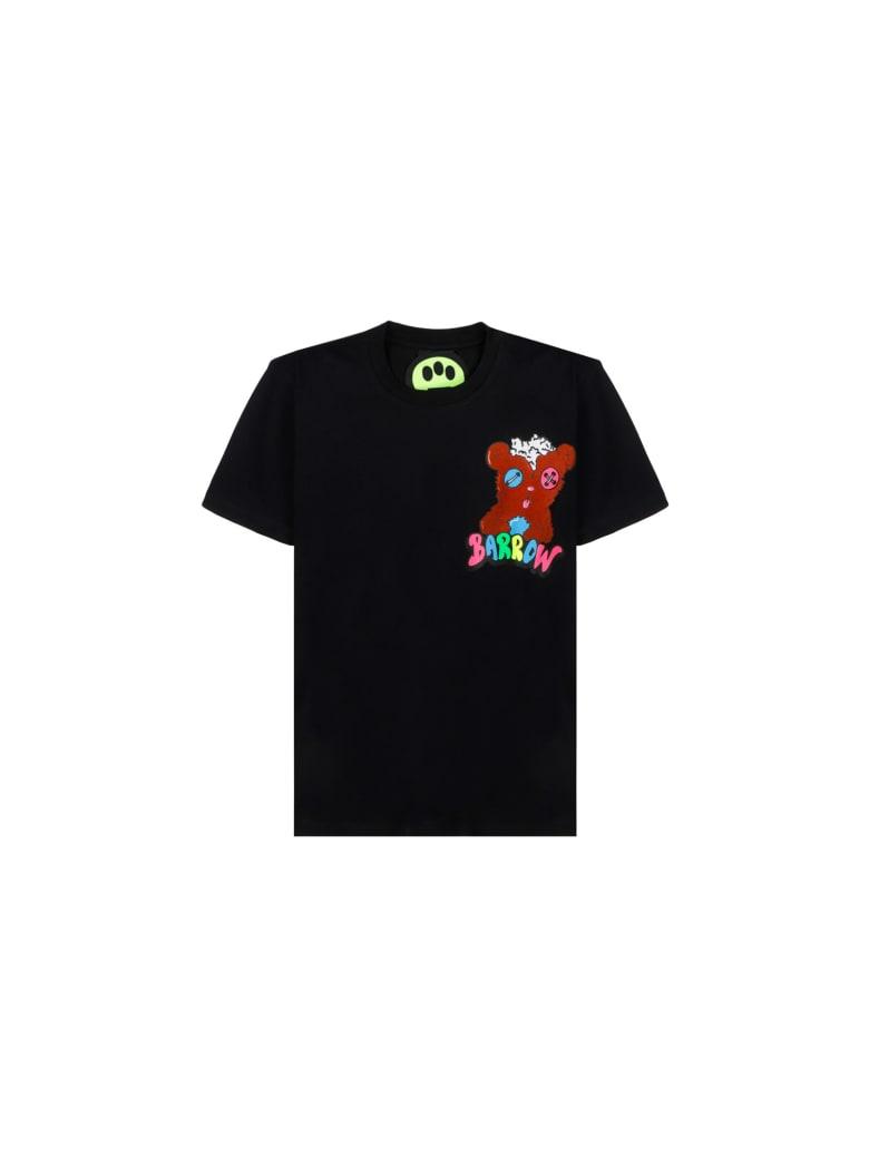 Barrow T-shirt - Nero