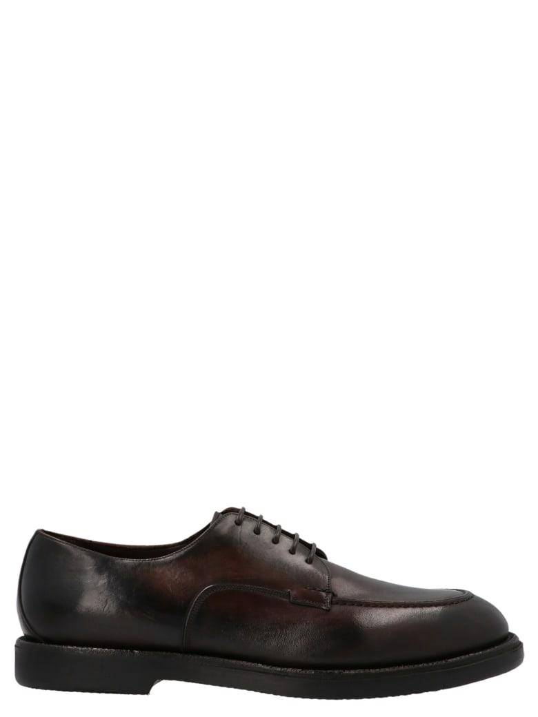 Silvano Sassetti Shoes - Brown