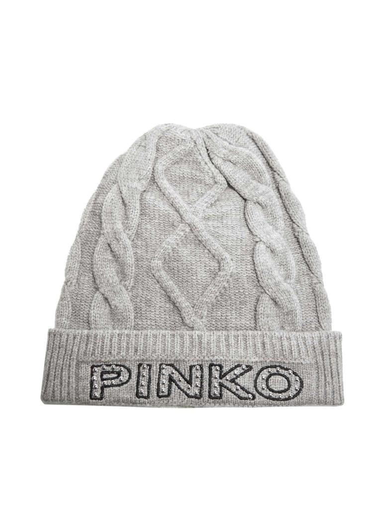 Pinko Hat - Grey