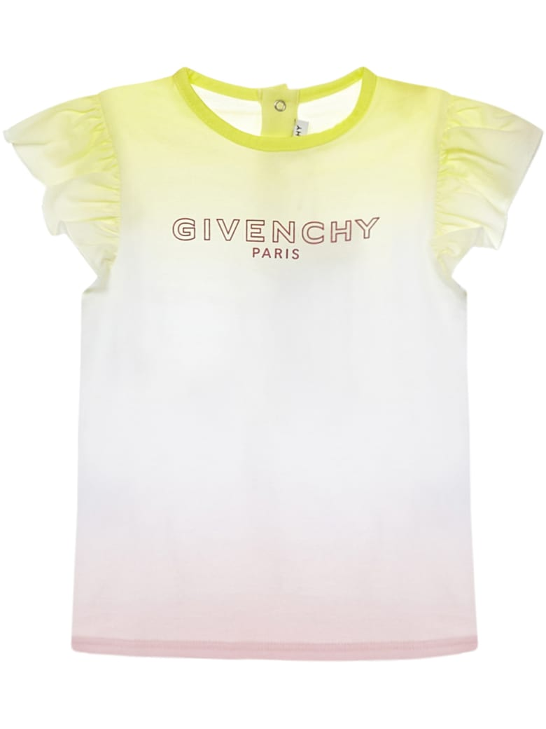 Givenchy Kids T-shirt - Multicolor
