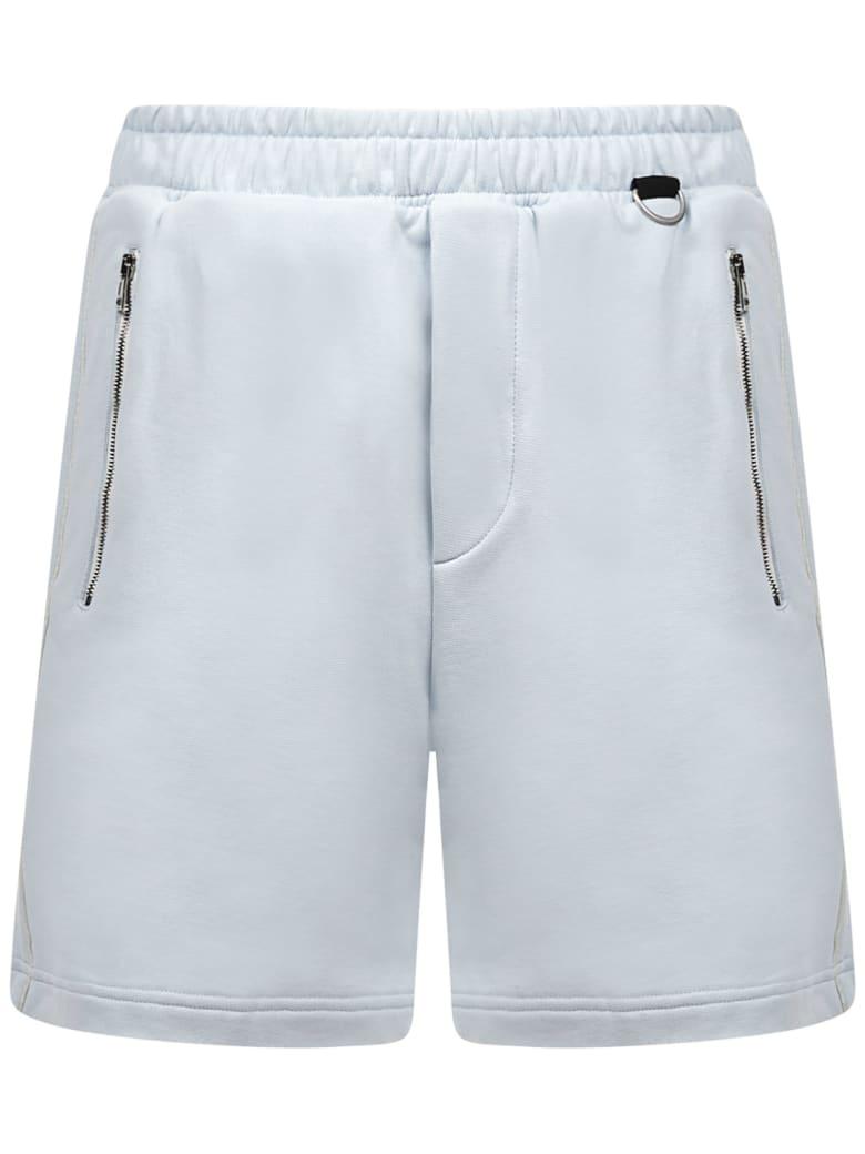 Low Brand Shorts - Light blue