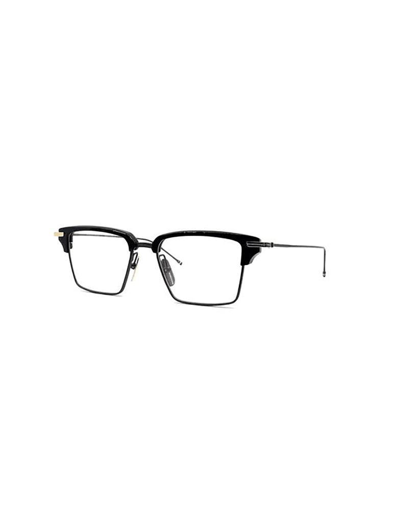 Thom Browne TBX422/A/02 Eyewear - Blk Blk