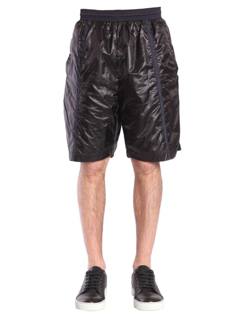 Diesel Black Gold Pantastic Shorts - NERO
