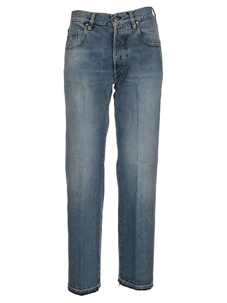 Golden Goose Ava Jeans - LIGHT BLUE