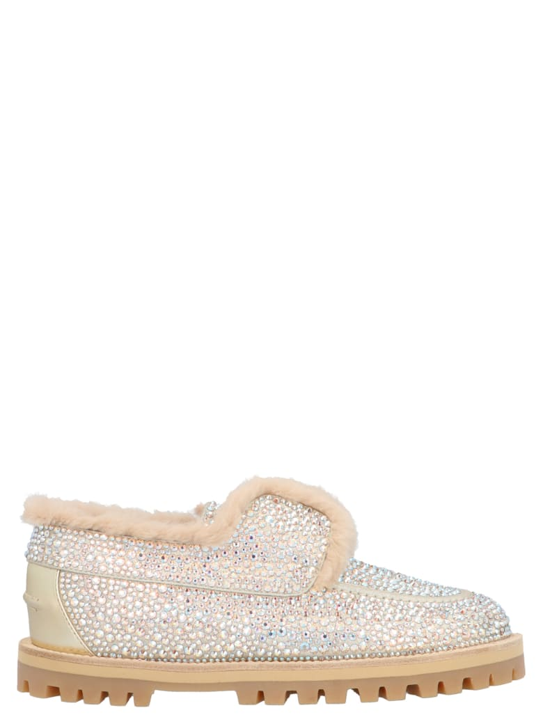 Le Silla 'prince' Loafers - Multicolor