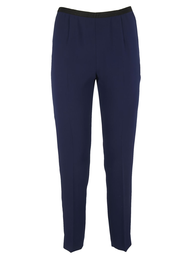 QL2 Paris Trousers - Bluette
