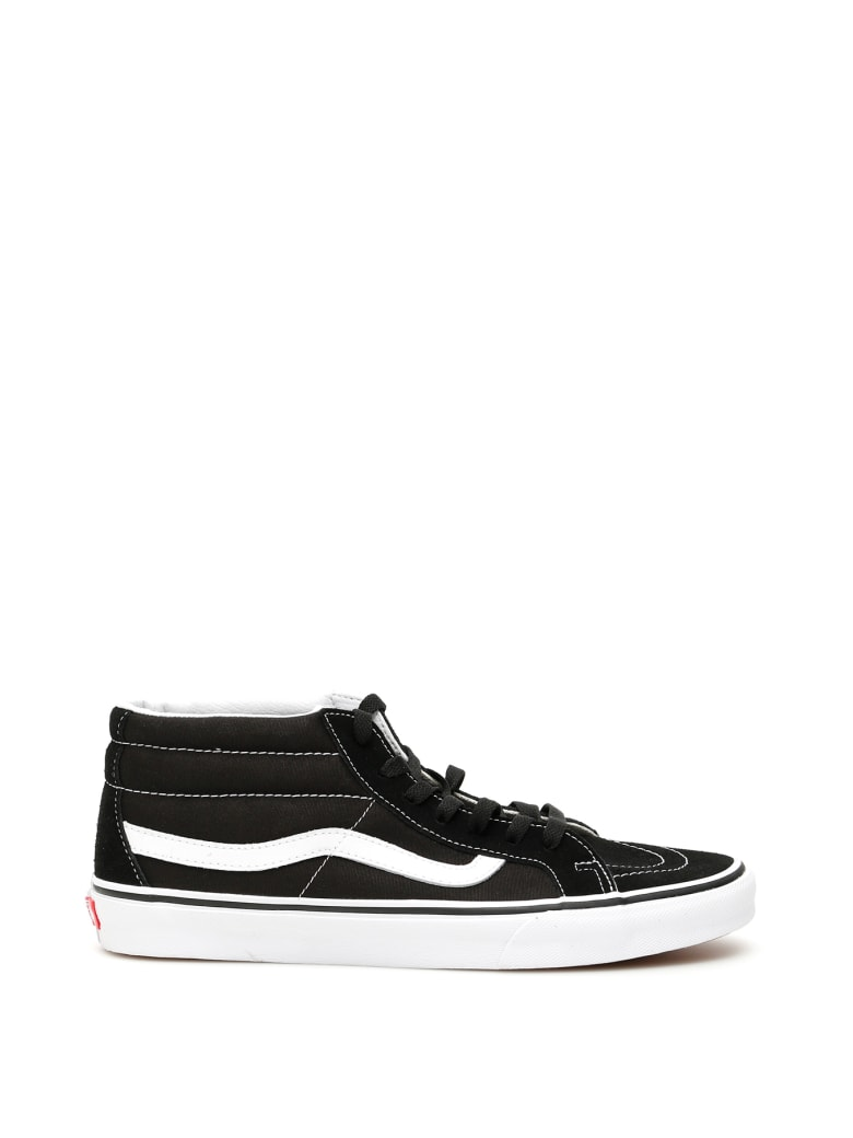 eb36b3a1a7 Vans Sk8-mid Reissue B Sneakers