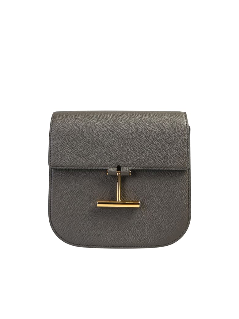 Tom Ford Shoulder Bag - Purple