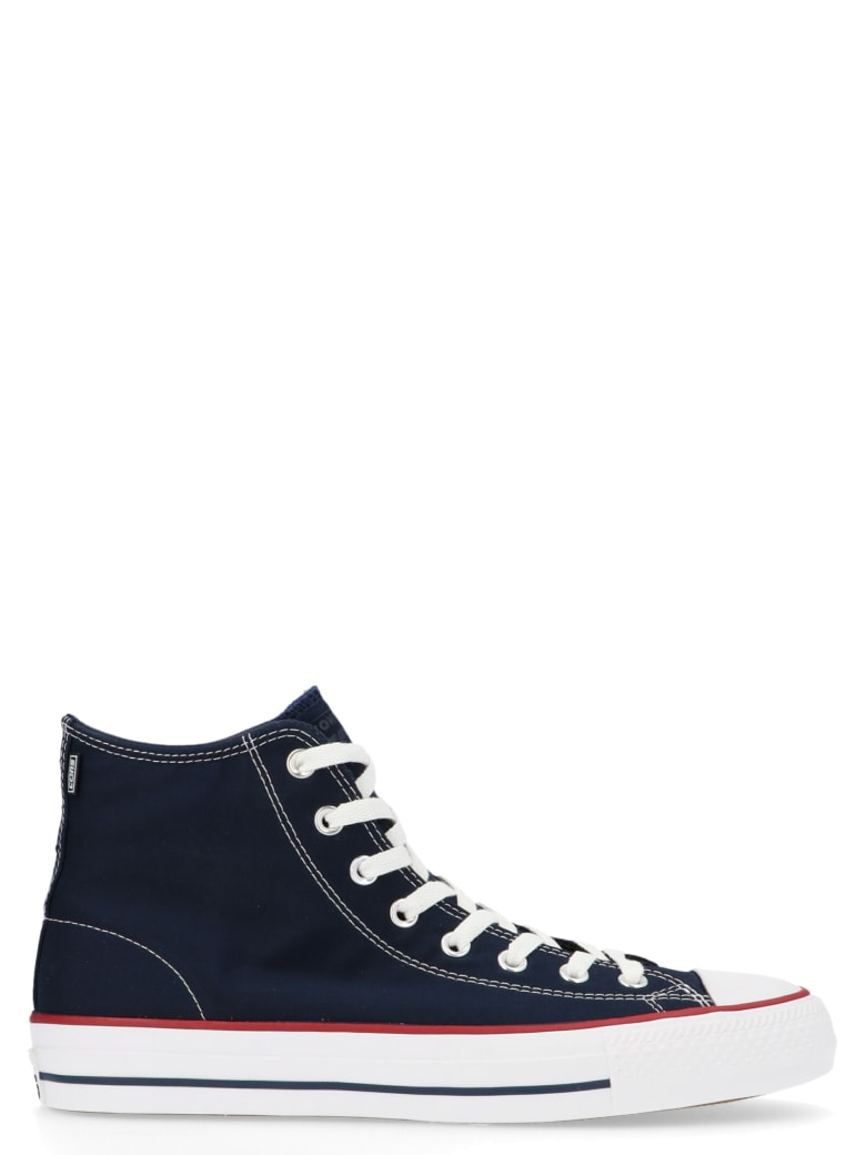 Converse 'chuck Taylor All Star Pro' Shoes - Blue