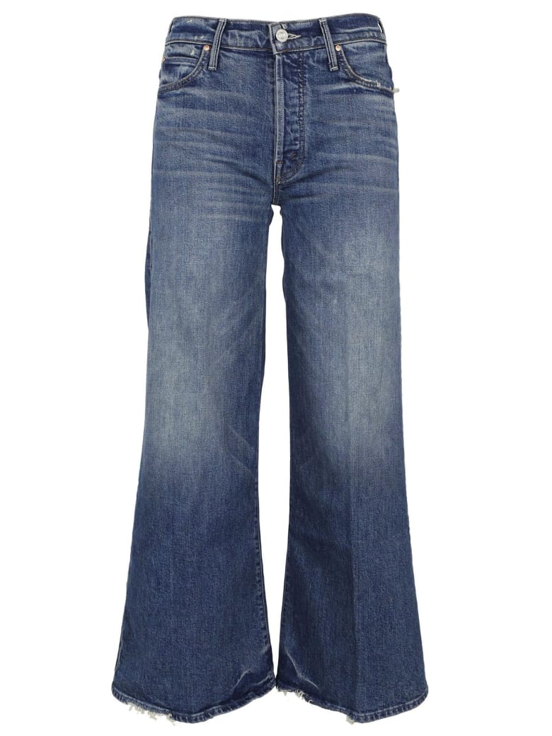 Mother The Stunner Roller Jeans - Jeans