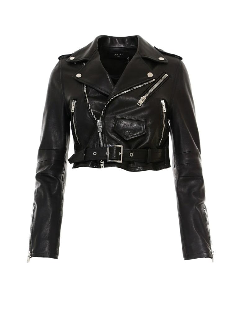 AMIRI Jacket - Black