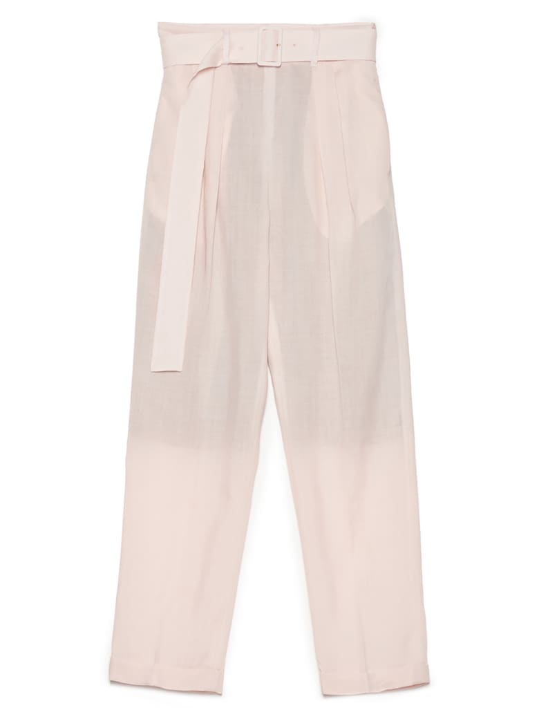 Agnona Pants - Pink