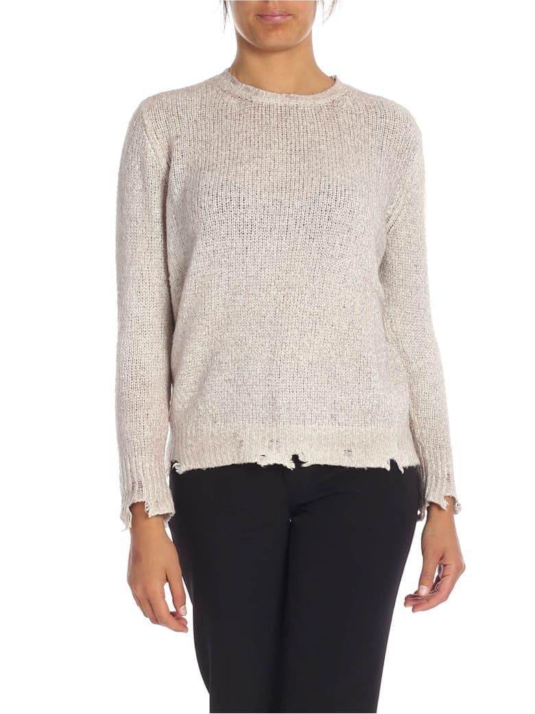 Avant Toi - Sweater - Pink
