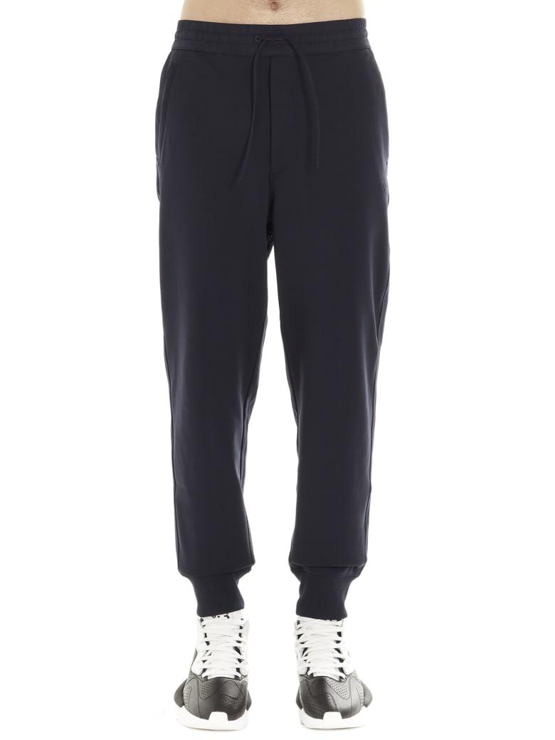 Y-3 Sweatpants - Blue