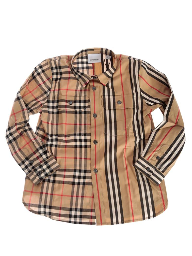 Burberry Amir Shirt