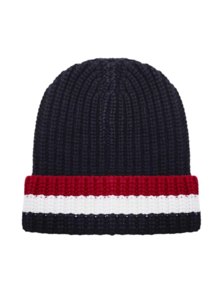 Thom Browne Hat - Navy