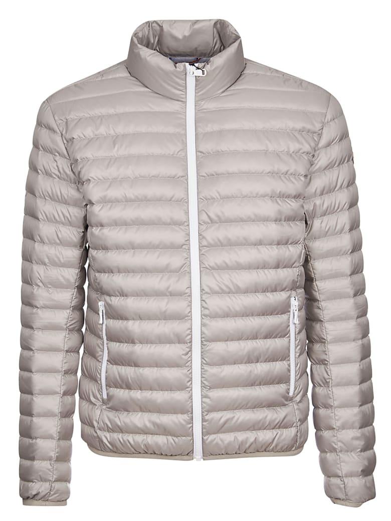 Colmar Zip Padded Jacket - Grigio