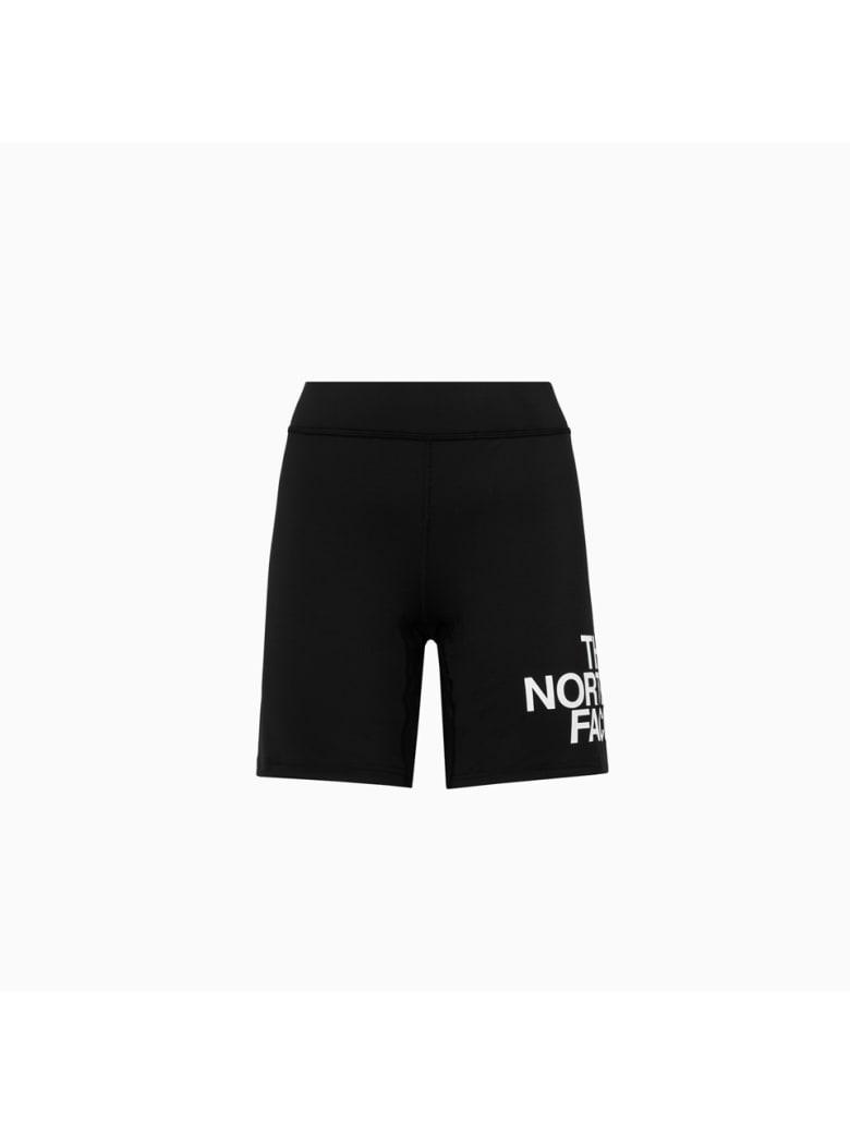 The North Face Leggings Nf0a491cjk31 - BLACK