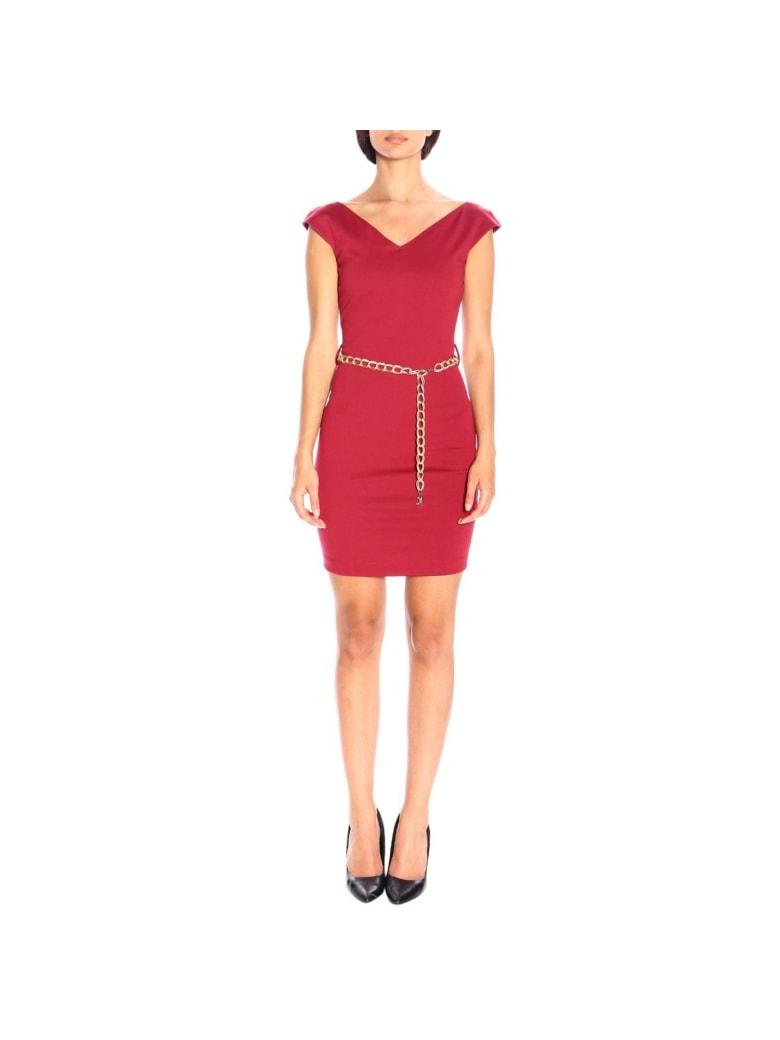 Just Cavalli Dress Dress Women Just Cavalli - strawberry