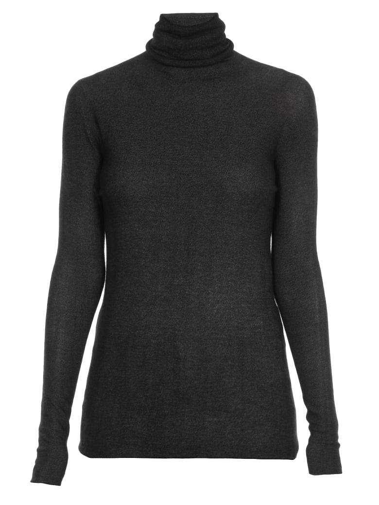 Avant Toi Turtle Neck Sweater - NNERO