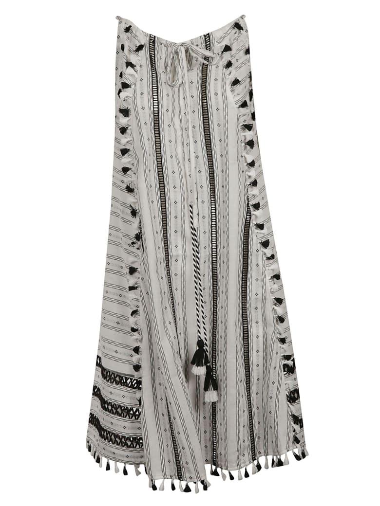 Dodo Bar Or Skirt.Best Price On The Market At Italist Dodo Bar Or Dodo Bar Or Loose Fit Mid Length Dress