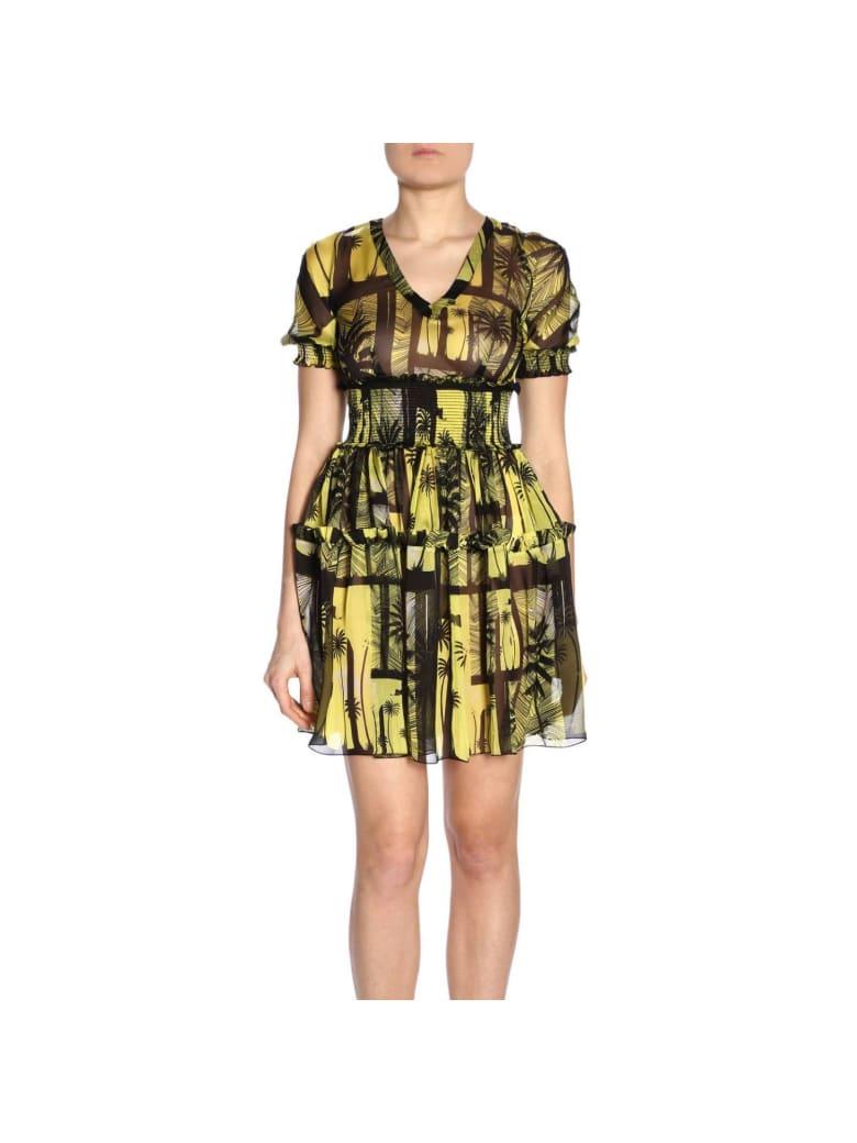 Fausto Puglisi Dress Dress Women Fausto Puglisi - yellow