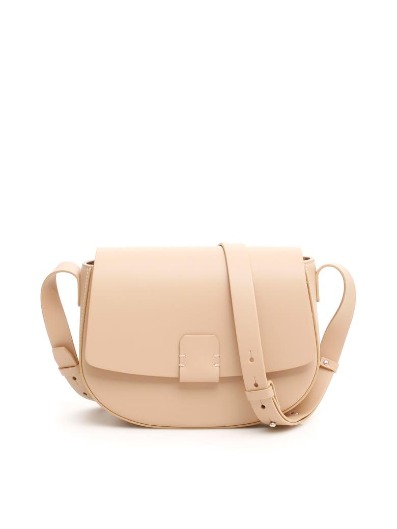 Nico Giani Large Lobivia Bag - NATURAL (Beige)