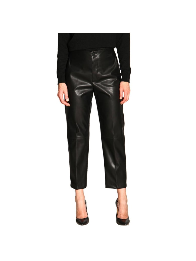 Be Blumarine Pants Pants Women Be Blumarine - black