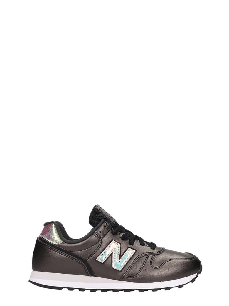 new balance 373 iridescent