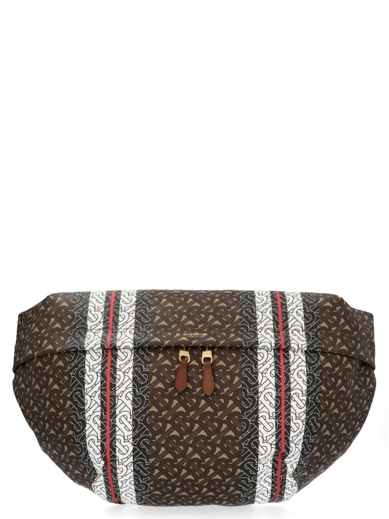 Burberry 'xl Sonny' Bag - Multicolor