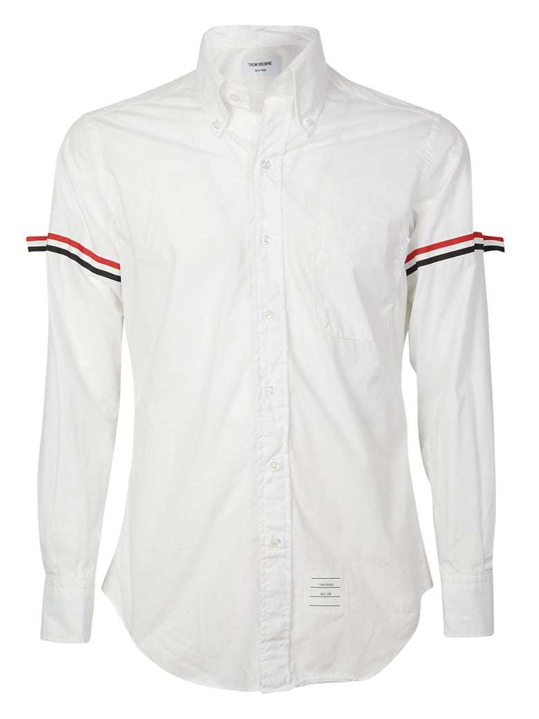 Thom Browne Thom Brown Shirt - Off white
