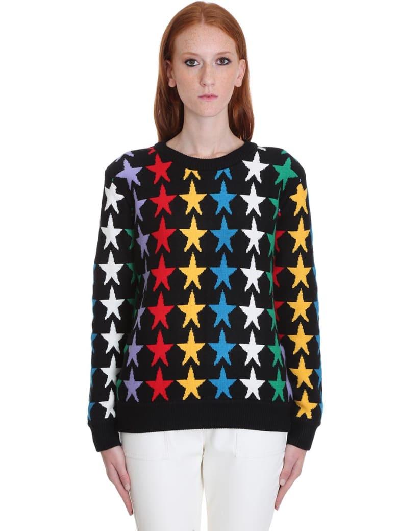 TPN3 Knitwear In Multicolor Wool - multicolor