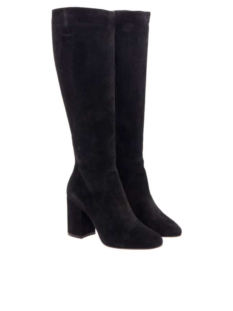 Grey Mer Greymer - Boots - Black