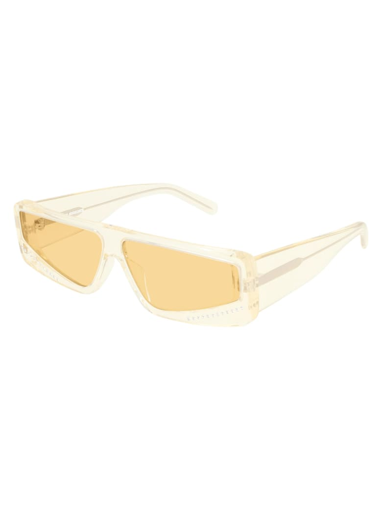 Courrèges CL1906 Sunglasses - Yellow Yellow Yellow