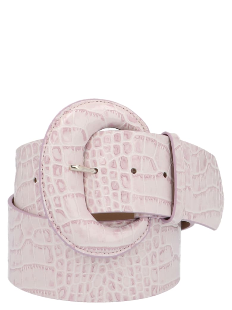 B-Low the Belt 'maura' Belt - Purple