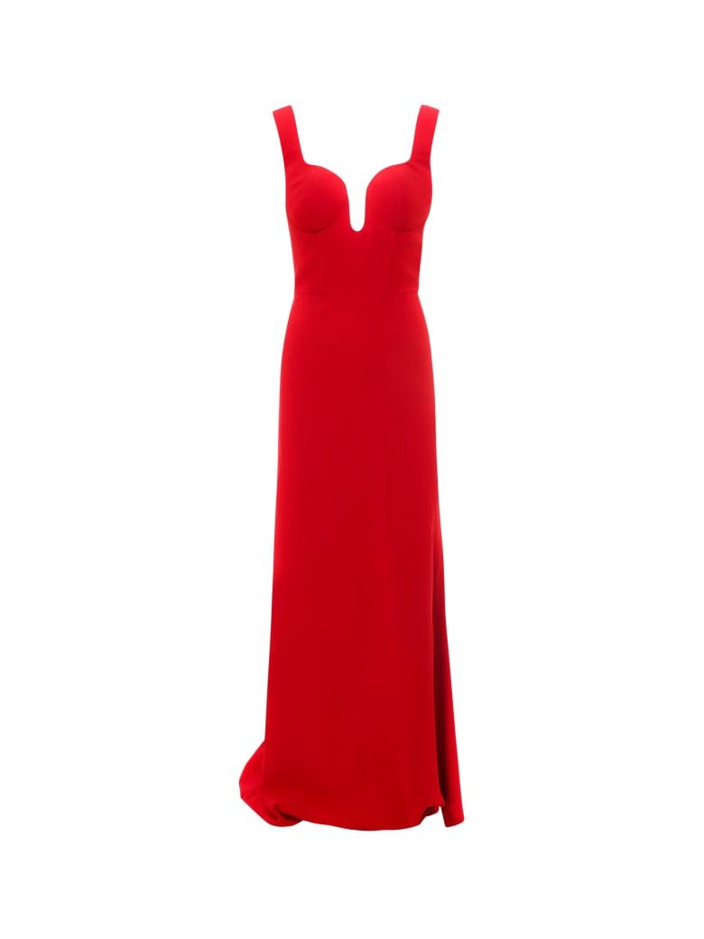 Alexander McQueen Dress - Red