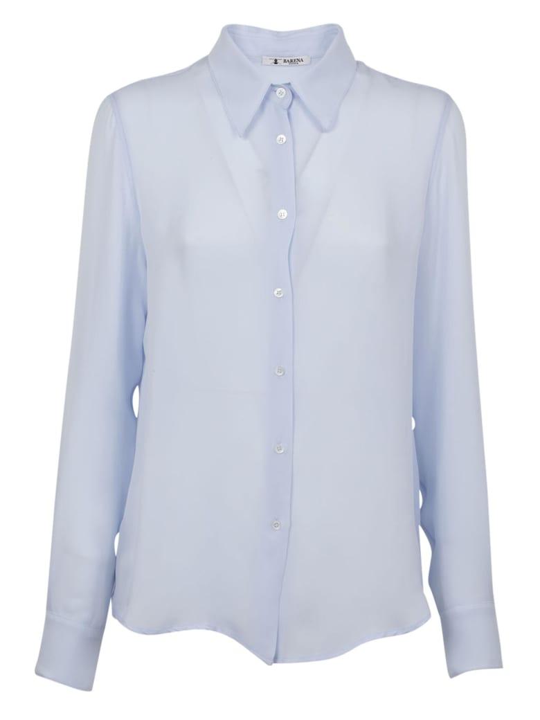 Barena Classic Shirt - Sky