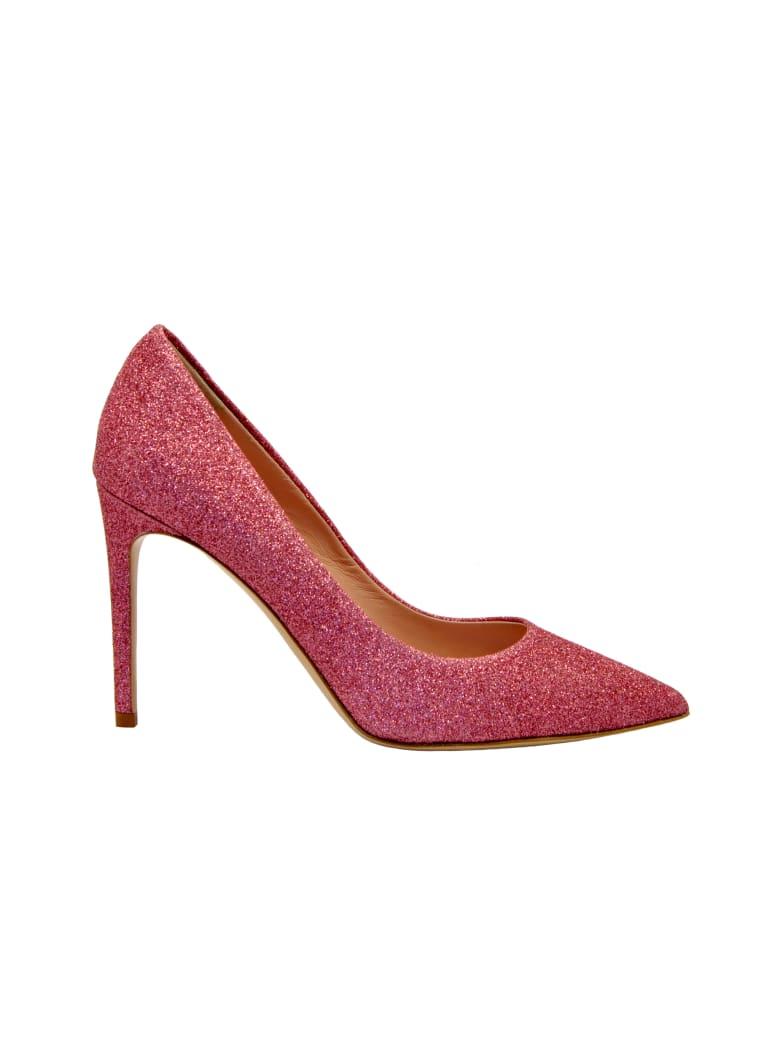 Ninalilou Decolte' Microglitter Pink - Pink