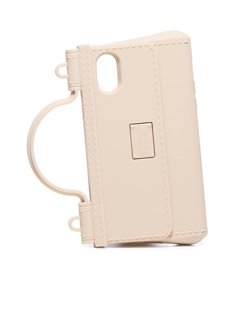 Dolce & Gabbana Hi-Tech Accessory - Rosa