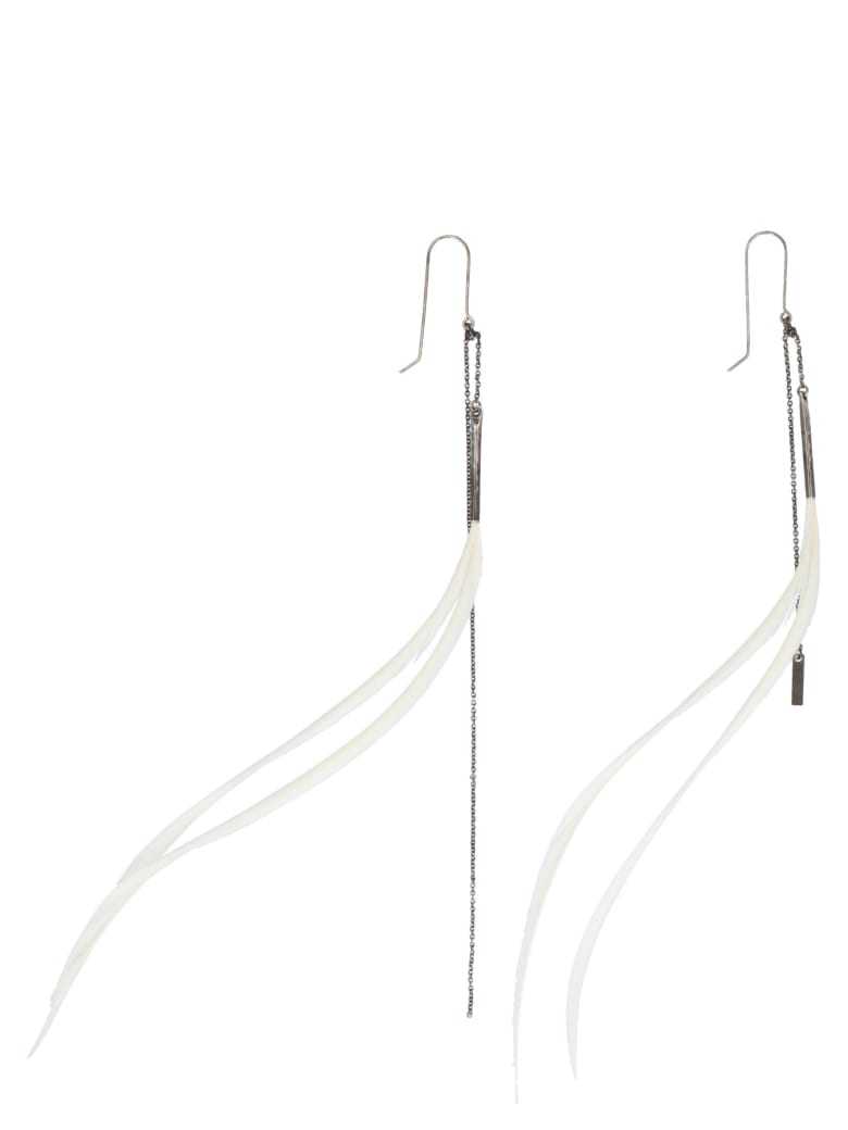 Ann Demeulemeester Earrings - Multicolor