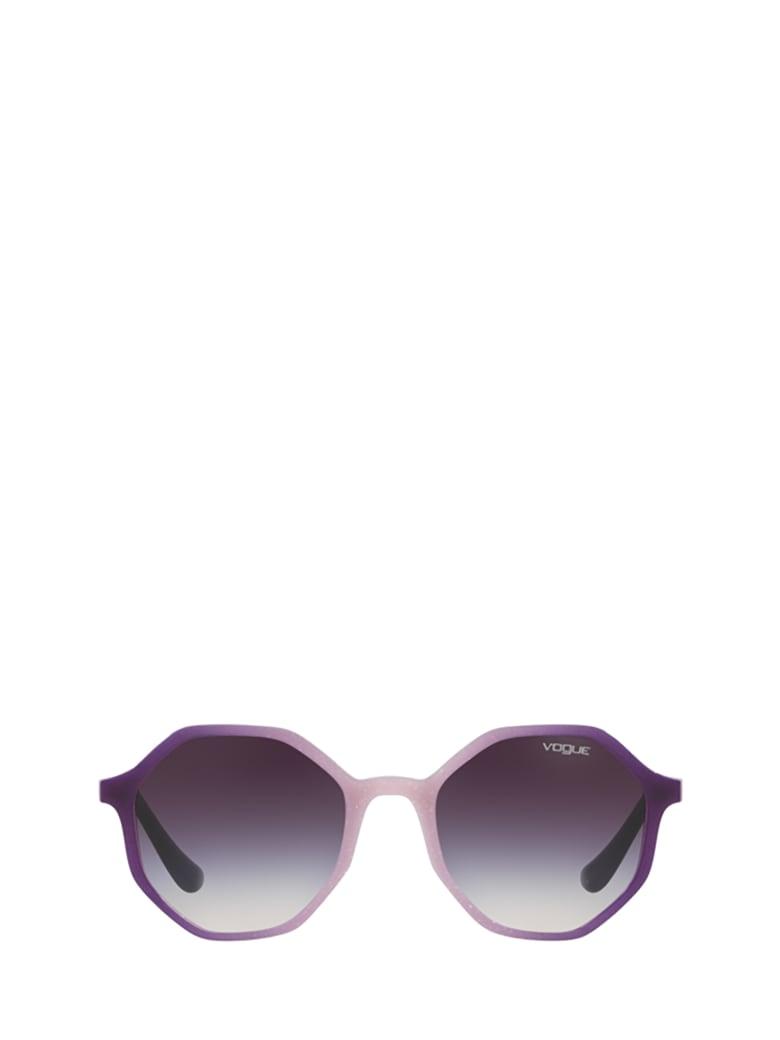 Vogue Eyewear Vogue Vo5222s 264036 Sunglasses - 264036